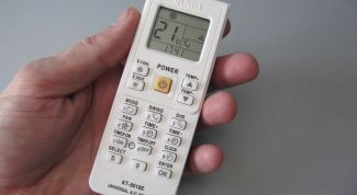 How to set universal remote control for air conditioning