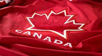 Состав сборной Канады на Кубок мира по хоккею 2016
