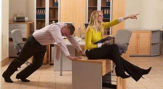 Офисный переезд мебели с грузчиками