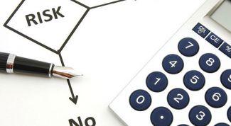 Страхование рисков в сфере предпринимательства