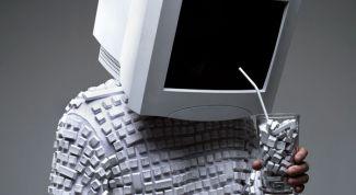 Почему нас так тянет к компьютеру?