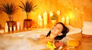 Secrets of skin care for body, face and hair