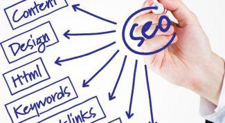 Основные принципы раскрутки в поисковых системах