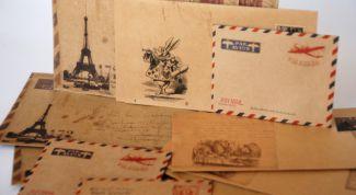 Отголоски прошлого: стоит ли вернуть времена бумажных писем?