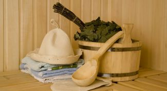 Brooms for a bath: varieties and characteristics