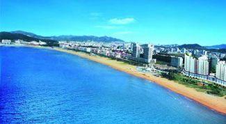 Как самостоятельно и недорого отдохнуть в курортных зонах на Желтом море