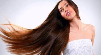Отращиваем красивые и здоровые волосы