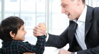 Как воспитать в своем ребенке настоящую личность