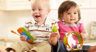 Влияние музыкального творчества на развитие ребенка