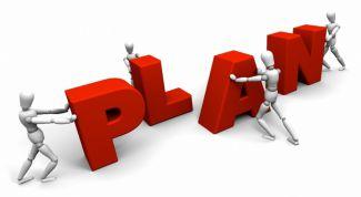 Маркетинговый план и его составление