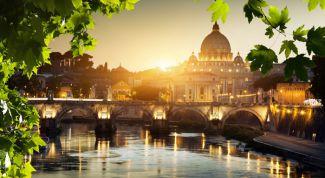 Италия - сказка, в которую хочется вернуться!