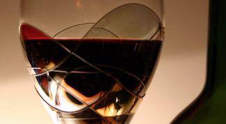 Как правильно сочетать вино с едой