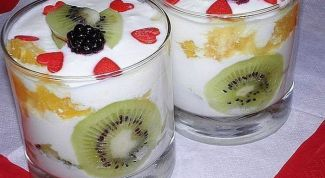 Safe to figure a cottage cheese desserts