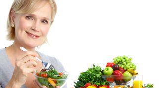 Как уменьшить вес после 40 лет