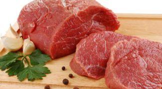 Кулинарные фабрикаты из мяса и мясопродуктов