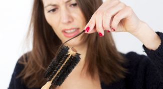 Why postpartum much hair fall and how to stop it