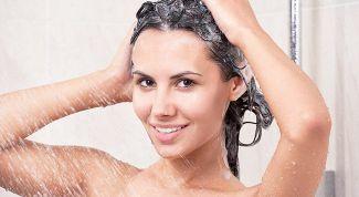 Экологичные средства для мытья волос
