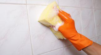 Как эффективно удалить плесень со стен
