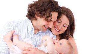 Кто у женщины на первом месте: муж или ребенок?