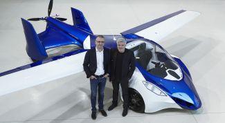 Какими будут автомобили будущего?