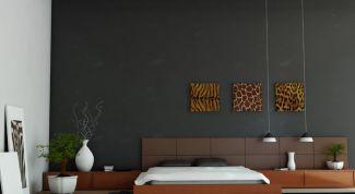 Интерьер: минимализм – стиль в первых рядах