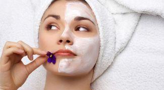 Skin health: the types of peels