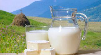 Что можно лечить обычным молоком