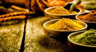 Improve memory with turmeric