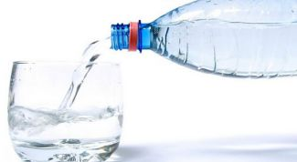 What you need to know about mineral water