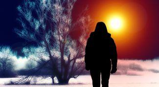 Как пережить расставание со своей второй половинкой