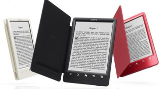 How to choose a BookReader?