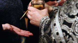 Суеверия, связанные с соборованием