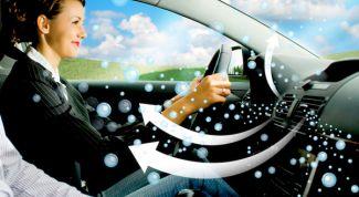 Ароматизаторы воздуха для автомобилей