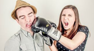 How to settle a conflict with a colleague?