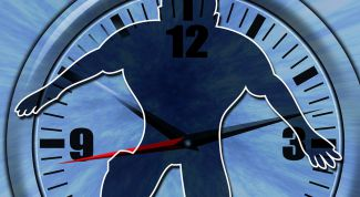 How the daily routine affects our inner state