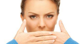 Как лечить афтозный стоматит