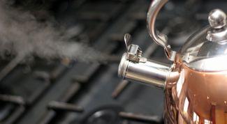 Как избавиться от накипи в чайнике в домашних условиях
