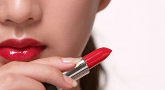 Правильно накрашенные губы – залог поцелуев