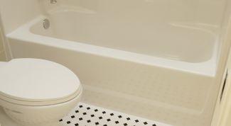 Чем отчистить от налета акриловую ванну в домашних условиях