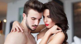 О мужской привлекательности