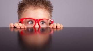 4 способа сделать вашего ребенка менее тревожным