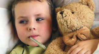 Psychosomatics. The causes of childhood diseases