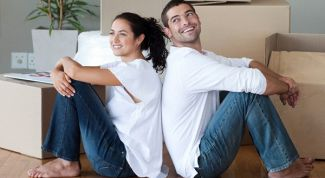 Began to live together? Mastering men's the territory right