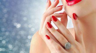 Красивые и здоровые ногти: секреты и советы