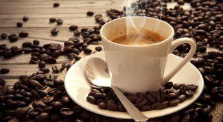 Воздействие кофе на организм: плюсы и минусы