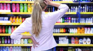 How to choose shampoo for your hair