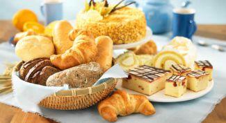 Секреты вкусной выпечки
