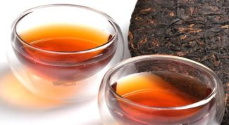 What kind of tea helps to lose weight