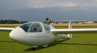 Безмоторные летательные аппараты