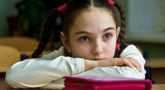 Как помочь ребенку победить весеннюю утомляемость